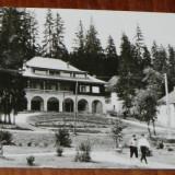 carte postala BORSEC, CIRCULATA, 1966