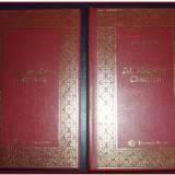 C.W. Ceram - Zei, morminte, carturari (2 vol), arheologie, istorie, editie de lux