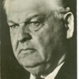 MIHAIL SADOVEANU,1880-1961,MUZEUL LITERATURII ROMANE,CARTE POSTALA RPR,NECIRCULATA