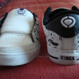 skate shoes Circa