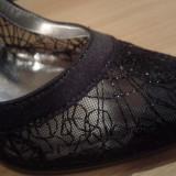 Pantofi Benvenuti noi