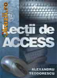 Alexandru Teodorescu - Lectii de Access