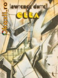 Lawrence Durrell - Clea, 1991