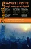 John Joseph Adams (coord. antologie) - Taramurile pustiite - povesti ale apocalipsei