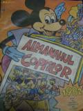 ALMANAHUL COPIILOR 1982,format MARE