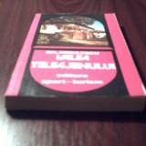 Valea Teleajenului - Gh. Niculescu - 1981 - Carte Geografie