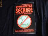 ORGANIZATIILE SECRETE IN SECOLUL XX-JAN VAN HELSING-, Alta editura