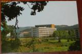 Judetul CARAS-SEVERIN. RESITA - VEDERE, NECIRCULATA