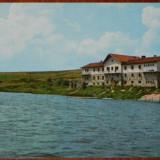 Judetul CARAS-SEVERIN. RESITA LACUL 3 APE, NECIRCULATA - Carti Postale Romania dupa 1918