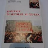 Romania in secolul al XX-lea - Istorie