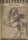 Realitatea Ilustrata - iunie 1928