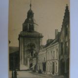 CARTE POSTALA BELGIANA(NIEUPORT) NECIRCULATA DIN 1915