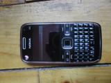 Vand Nokia E 72,versiune10.07.11, 2GB, Neblocat, 5 MP