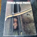 Eyewitness 1993 - World Press Photo - Carte de aventura