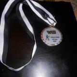 MEDALIE SPORT VS CUP 2007 3 - Medalii Romania