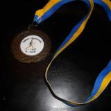 MEDALIE SPORT SG SIEMENS 1998 4 - Medalii Romania