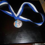 MEDALIE SPORT FOTBAL 1 - Medalii Romania
