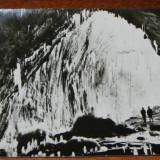carte postala   JUDETUL BIHOR -  MUNTII APUSENI - PESTERA MEZIAD, CIRCULATA 1969
