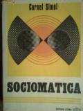 Sociomatica-Cornel Simoi