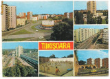 Carte postala- TIMISOARA - colaj
