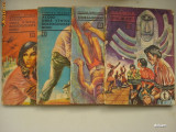 """Colectia """"Clubul  Temerarilor"""" - 6  volume"""
