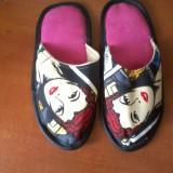 Papuci de casa - Papuci dama