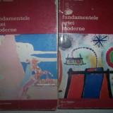 FUNDAMENTELE ARTEI MODERNE(2 VOLUME)=WERNER HOFMANN, Alta editura