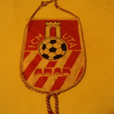 Fanion fotbal clubul UTA