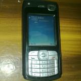 Vand Telefon Nokia N70, Negru, Neblocat, Clasic, Symbian OS, 480x854 pixeli