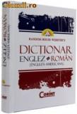 Random House Websters - Dictionar englez - roman (engleza americana)