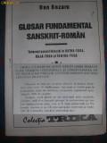 GLOSAR FUNDAMENTAL SANSKRIT-ROMAN ~ Termeni uzuali folositi in HATHA-YOGA ,RAJA-YOGA ,TANTRA-YOGA