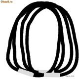 Set 4 elastice cui Vango