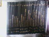 Enciclopedie muzicala