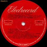 Naarghita_Narghita_Trio Grigoriu_Gigi Marga_Gica Petrescu_Elisabeth Charles_Roxana Matei_Rene Glaneau - Melodii Din Toata Lumea Vol. 1 (Vinyl)