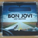 Bon Jovi - Lost Highway - Muzica Rock