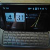 Vand HTC Touch Pro2 - Telefon HTC, Argintiu, Neblocat, Touchscreen, Windows Phone OS, 480x800 pixeli (WVGA)