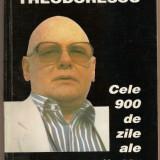 Razvan Theodorescu - Cele 900 de zile ale manipularii - Istorie