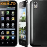 LG OPTIMUS BLACK LA CUTIE!!!!!! NOU!!!!! - Telefon mobil LG Optimus Black, Negru, Neblocat, Touchscreen, Android OS, 16 M