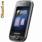 Vand samsung B7722 dual sim negru - Telefon Samsung