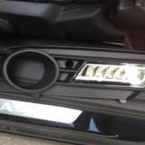 Lumini pe LED pentru Opel astra H in 4 usi