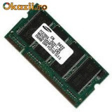 +990 vand memorie laptop ddr 1 samsung 256  pc 2700 cl 2.5