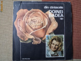 doina badea din cantecele doinei II disc vinyl lp muzica pop usoara slagare