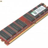 KingMax DDR2 667MHz 1 Gb - Memorie RAM