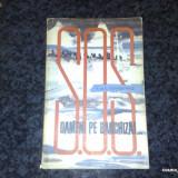S. O. S. Oameni pe banchiza -A. si C.Centkiewicz - ed. tineretului 1965 - Roman