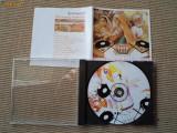 DUB MORNING KRISHNALOKA ELECTRONIC MUSIC muzica CD disc DJ Nisiforov