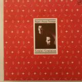 Disc vinil vinyl pick-up GEMINI Geminism 1987 rar vechi colectie