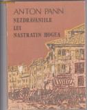 NAZDRAVANIILE LUI NASTRATIN HOGEA, ANTON PANN, Alta editura