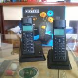 Telefon fix Alcatel, fara fir