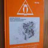 LEMFORDER METALLWAREN INTERNATIONAL GMBH [ catalog piese auto, editie o8/1996, contine 377 pagini ]