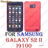 CARCASA Samsung Galaxy S2 i9100  - RED ED - HUSA Samsung Galaxy S2 i9100 - CARCASA DE PROTECTIE Samsung Galaxy S2 i9100